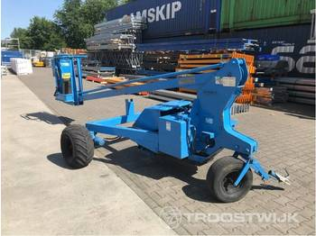 Afron HA 150 - scissor lift