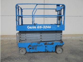 Ψαλιδωτό ανυψωτικό GENIE GS3246