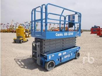 GENIE GS3246 Electric - scissor lift