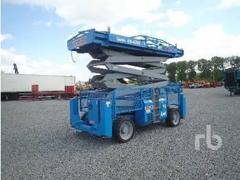 GENIE GS4390 4x4 - scissor lift
