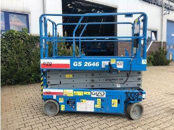 Scissor lift GENIE Genie GS-2646