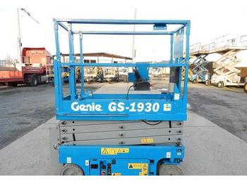 Scissor lift Genie GS1930 elektro 7.79m
