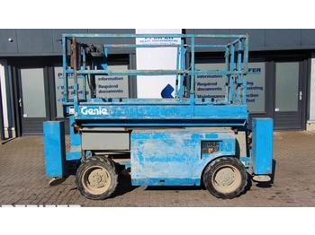 Scissor lift Genie GS2668RT