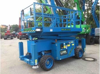 Genie GS2669RT - scissor lift