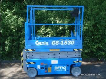 Genie GS-1530 - scissor lift