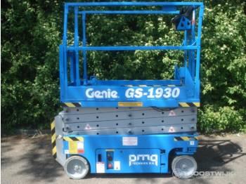 Genie GS-1930 - scissor lift