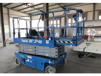 Genie GS 2646  - scissor lift