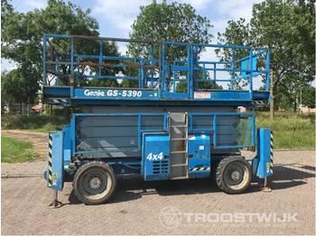 Genie GS-5390 - scissor lift