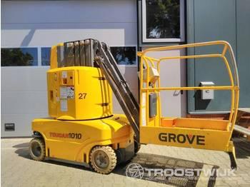 Scissor lift Grove Toucan