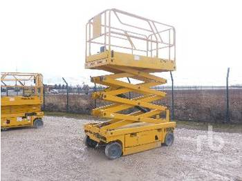 HAULOTTE COMPACT 10N Electric - scissor lift