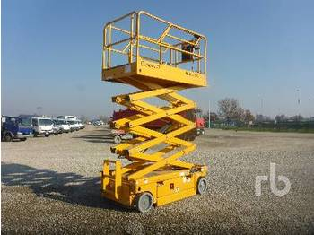 HAULOTTE COMPACT 10 10 m Electric - scissor lift