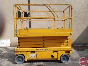 Scissor lift HAULOTTE COMPACT 12
