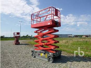 HAULOTTE COMPACT 12 Electric - scissor lift