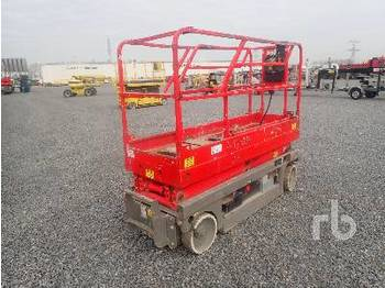 Scissor lift HAULOTTE COMPACT 8 Electric