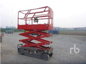 HAULOTTE Electric - scissor lift