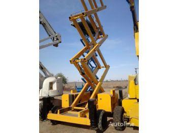 Scissor lift HAULOTTE H 15 SX