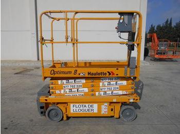 Scissor lift HAULOTTE OPTIMUM 8