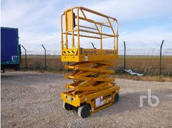 Scissor lift HAULOTTE OPTIMUM 8 Electric