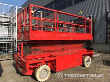 Holland Lift HL 0135EL18 - scissor lift