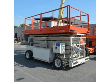 Scissor lift Holland lift 151EV