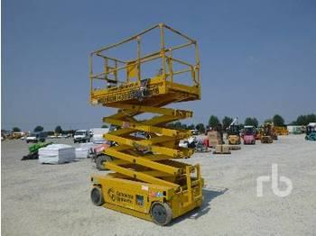 ITECO IT10122 Electric - scissor lift