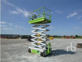 ITECO IT12122 Electric - scissor lift