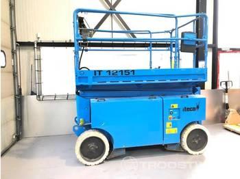 Iteco IT12151 - scissor lift