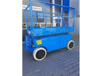 Iteco IT 8151 Hoogwerker - scissor lift