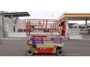 Scissor lift JLG 2030ES: picture 1