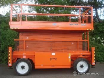 JLG 203-24 - scissor lift