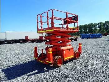JLG 260MRT 4x4 - scissor lift