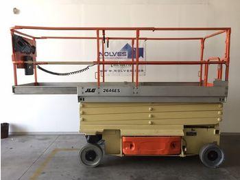 Scissor lift JLG 2646ES
