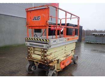 JLG 2646ES  - scissor lift