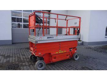 Scissor lift JLG 2646 ES