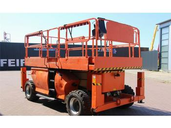 Scissor lift JLG 3394RT: picture 3