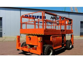 Scissor lift JLG 3394RT: picture 2