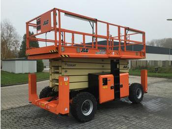 JLG 530LRT - scissor lift