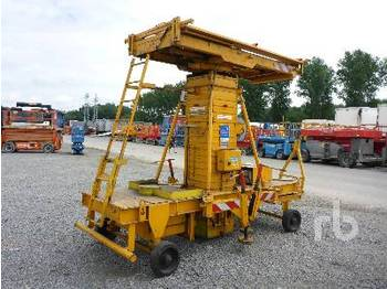 Scissor lift MBB MM18DL Portable Electric