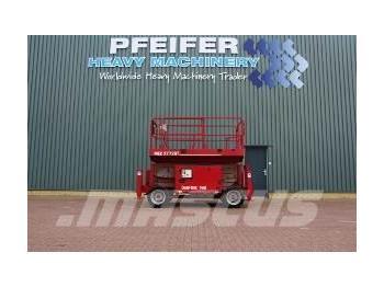 Scissor lift MEC 3772RT: picture 1