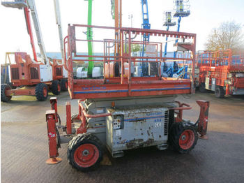 SKYJACK 6832 RT - scissor lift