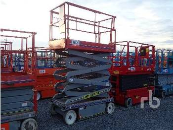 SKYJACK SJ4626 Electric - scissor lift