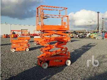 SKYJACK SJIII3219 Electric - scissor lift