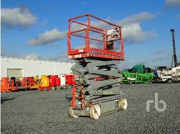 SKYJACK SJIII3226 Electric - scissor lift