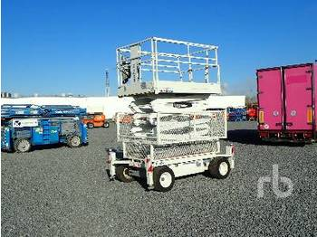 SKYJACK SJIII6832E Electric - scissor lift