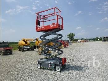SKYJACK SJ III-3219 6 m Electric - scissor lift