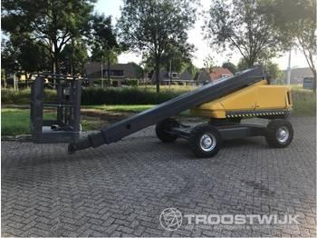 Snorkel TB-50RDZ - scissor lift