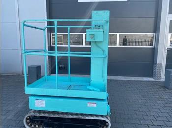 Tadano AC-40 rups hoogwerker - scissor lift