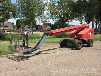 Terex TB66 - scissor lift