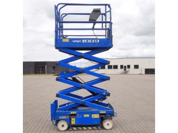 Scissor lift UpRight MX19