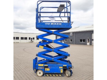 Scissor lift UpRight MX 19